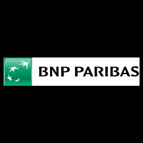 Raamtekening - BNP Paribas