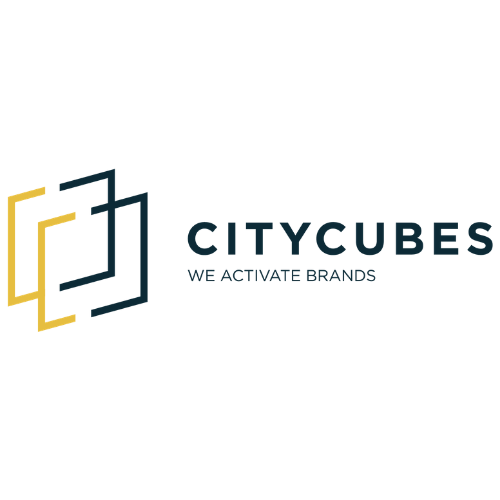 Custom design - CityCubes